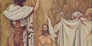 Read more about the article Nedelja Jezusovega krsta