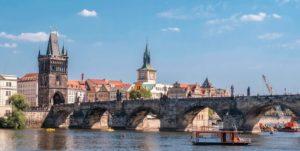 Read more about the article Romanje – Češka